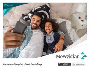 Newzician Share Moments